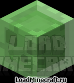 Jelly Cubes для Minecraft
