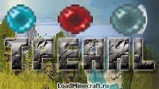 Tpearl для Minecraft