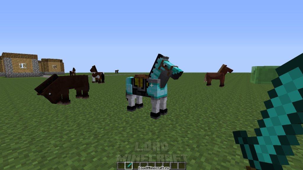 лошадь1