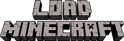 Load Minecraft
