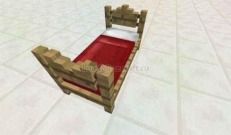 3D Models for Default для minecraft 1.8.1